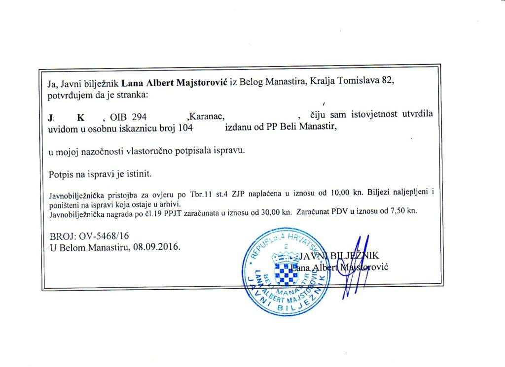 Dokument, izjava, stranica-2