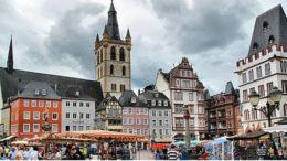 trier, Njemačka