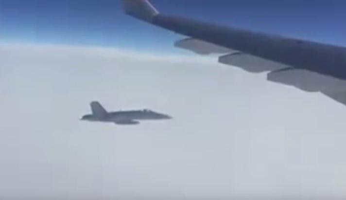 rusi svicarci zrakoplov