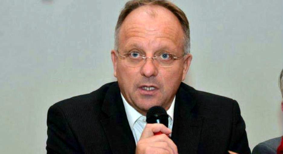 Ante Dabo gradonačelnik Novalje