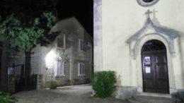 crkva Sv. Marije u Sutomoru u Crnoj Gori