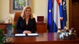 Predsjednica RH u Varaždinu