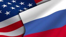 rusija amerika