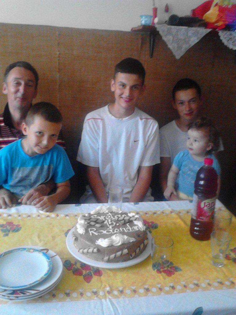 obitelj jakovljević