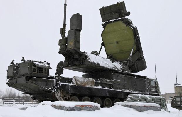 Radar-S-300