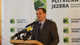 plitvicka jezera ministar dobrović