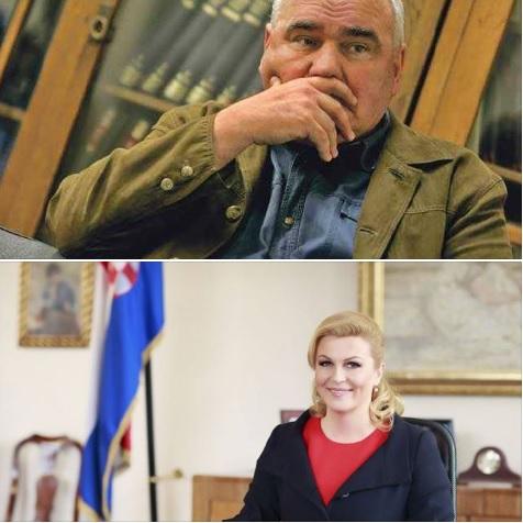 visković predsjednica