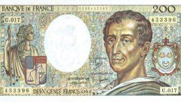 francuski franak