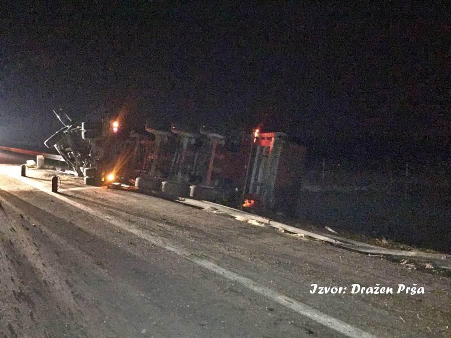 kamion autocesta1