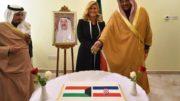 veleposlanstvo RH Kuvajt