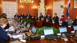 Sjednica vlade