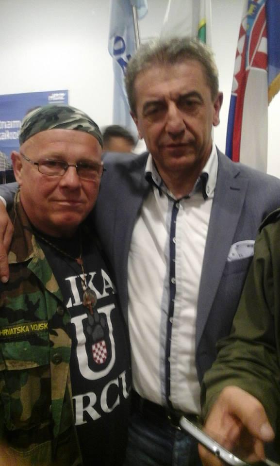 milinovic