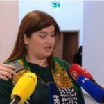 Gabrijela Žalac o poziciji u Vladi i Povjerenstvu Nataše Novaković: Mene ničega nije strah