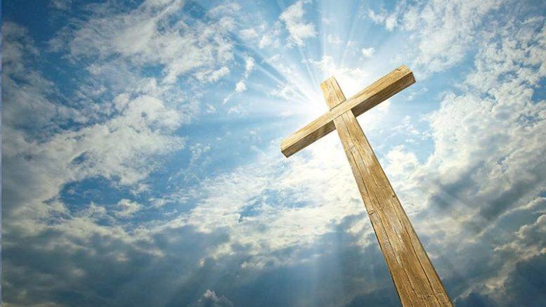 Liturgija Velikog petka – Križ simbol spasenja i znak velike Božje ...