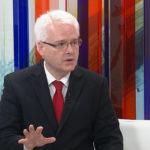 Josipović kritizirao Daliju Orešković: Na dobrom je putu da postane ženska inačica Pernara