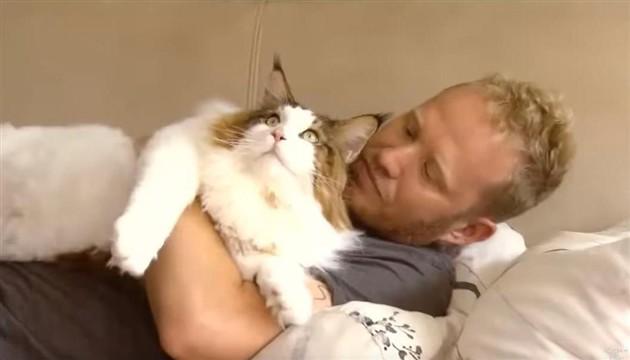 veliki veliki video maca hd masaža porno cijevi