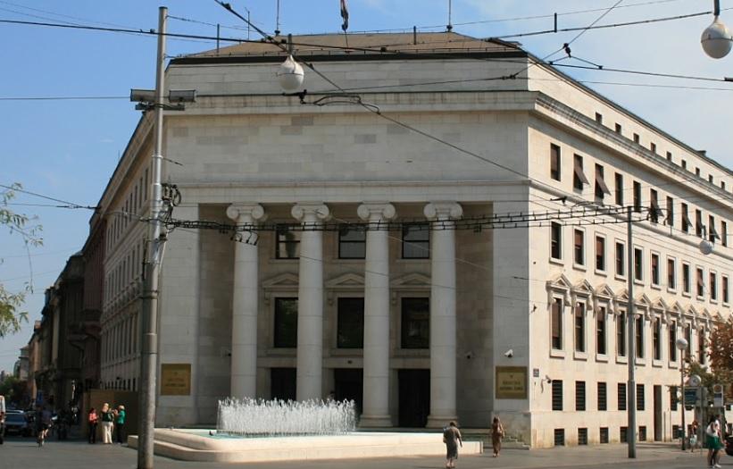 Hnb Objavio Presudu Addiko Banka Dobila 187 Tisuca Kuna Kazne A