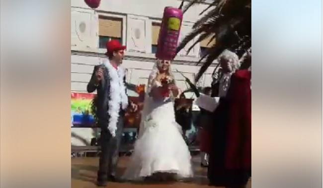 pernar se ženi