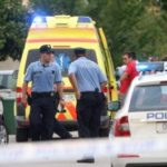 Stravična nesreća na Jarunu: Jedan mrtav u smrskanom autu