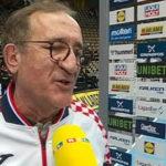 Lino Červar najavio odlazak s pozicije izbornika rukometne reprezentacije