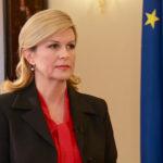 Predsjednica RH traži od policije da istraži i utvrdi tko i zašto stoji iza prijetnji Pupovcu