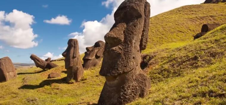 Otkriven misterij: Arheolozi riješili jednu zagonetku