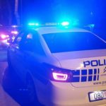 Autobus se sudario s autom pa proklizao u zid zgrade: Vozača su hitno prevezli u bolnicu…