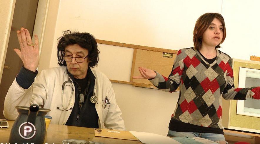 Sestrin doktor izlazi