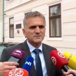 Ministar državne imovine Goran Marić podnio neopozivu ostavku
