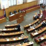 HDZ priprema izvanrednu sjednica Sabora na kojoj bi se moglo glasovati o 4-5 novih ministara
