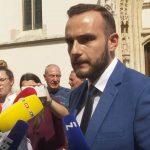 Josip Aladrović: Treba smanjiti broj ugovora na određeno