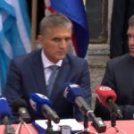 Butković kaže da nije znao za ostavku Marića. Evo što mu je rekao samo trenutak prije