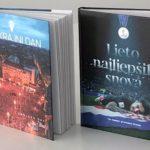 """HNS izdao je dvije knjige: """"Beskrajni dan"""" i """"Ljeto najljepših snova"""""""