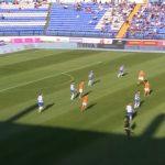 VIDEO Osijek u drami na kraju utakmice prosuo prednost od dva gola