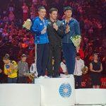 Srbić uvjerljivo do zlata na Svjetskom kupu u Parizu