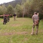 U Sloveniji se zbog migranata i nezadovoljstva snagama sigurnosti nastavlja okupljati neslužbena Štajerska garda