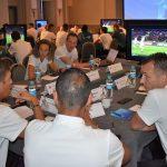 VAR tehnologija po prvi će put biti u uporabi u hrvatskom nogometu 22. rujna 2019. godine