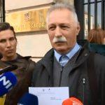 VIDEO Na HR-u jedna od najburnijih emisija, nakon nje sindikati na Markovom trgu: Sindikati pozvali zastupnike da ne glasuju za proračun