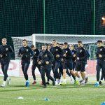 Vatreni U-21 u Litvi, Bišćan: Ta je utakmica jako važna, nema mnogo susreta u kvalifikacijama i svi su bodovi izrazito vrijedni
