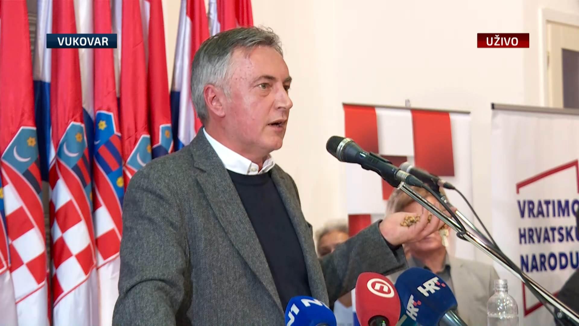 Image result for miroslav škoro govor