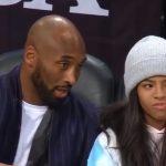 S Kobeom Bryantom u helikopteru bila je i kći Gianna (13)
