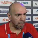 EP vaterpolo 2020, Tucak: Ova utakmica je sve pokvarila