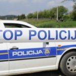Prometna nesreća u Svetoj Heleni, vozač preminuo