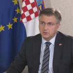 Plenković, Beroš i Božinović najavili nove mjere, kreću od ponedjeljka
