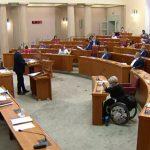 PRIJENOS Aktualno prijepodne: Pitanja premijeru i ministrima